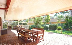 6 Young Street, Kings Langley NSW