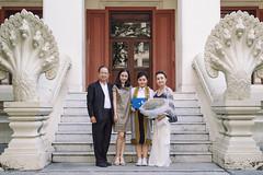 "QUAN_028 (also know as ""PapaPenguin"") Tags: chulalongkorn graduation photographer chula cu"
