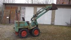 Andicar AC100 R10 SV (Vehicle Tim) Tags: andicar baumaschine bau radlader lader construction machinery fahrzeug