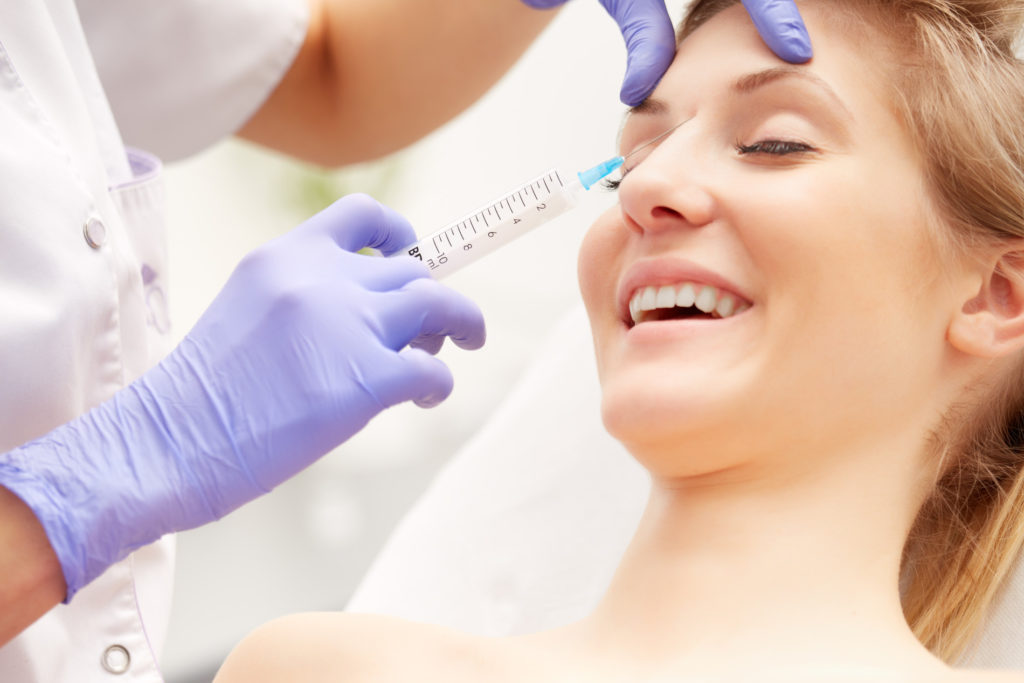 2011 medical treatments for facial wrinkles