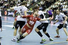 Elverum - Kolstad-16 (Vikna Foto) Tags: kolstadhåndball elverumhåndball håndball handball nhf teringenarena elverum nm semifinale