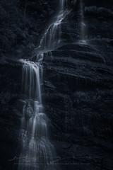 Detalles de agua (sgsierra) Tags: agua cascada fall virado dama alava vitoria pais vasco euskadi espaa spain europa