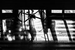 Revolving shadow (Rnout) Tags: usa sanfrancisco sfmoma sanfranciscomuseumofmodernart