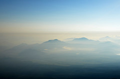 Mount Fuji View Landscape (pokoroto) Tags: mount fuji view landscape  fujisan yamanashi prefecture   japan 8   hachigatsu hazuki leafmonth 2016 28 summer august