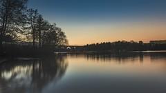 rstaviken (photomatic.se) Tags: ifttt 500px stockholm sweden water sunset sky clouds sea summer travel lake light beautiful