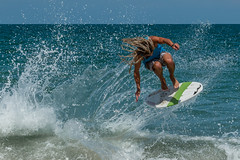 2016 Vilano Beach Pro Am Skim boarding compettion (jkellogg01) Tags: vilano beach pro am skim boarding board contest st augustine florida surf surfing nn guy boy dude male mens teenager atlantic ocean water wet canon eos 7d mark ii ef70200mm f4l is usm outdoor sport swim