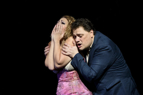 Your Reaction: What did you think of Puccini's <em>Manon Lescaut</em>?