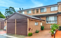 47/36 Ainsworth Crescent, Wetherill Park NSW