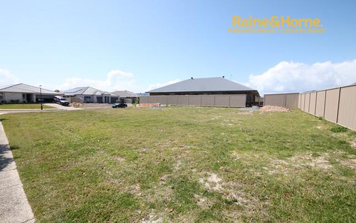 Lot 1538 Sawtell Circuit, Pottsville NSW 2489