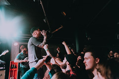 Dance Gavin Dance (us) (Cardinals.) Tags: cardinalsmedia live concet concert music band photography musicphotography livephotography concertphotography dynamo dynamomildt eindhoven dancegavindance