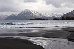 View from the beach near town. Adak, Alaska (Paxson Woelber) Tags: adak adakisland alaska landscape beach aleutian aleutianislands adaklandscape