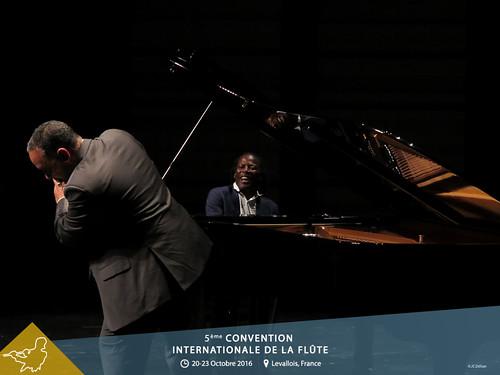Concert de Maraca