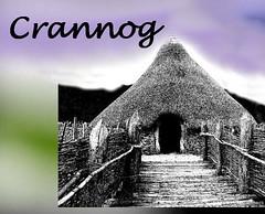 Crannog: please read my poem (tina negus) Tags: crannog lochtay poem poetry digitalart scotland