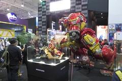 IMG_9362 (Ricardo Jurczyk Pinheiro) Tags: sopauloexpo hulk marvel hulkbuster culturapop homemdeferro sopaulo evento ccxp armadura