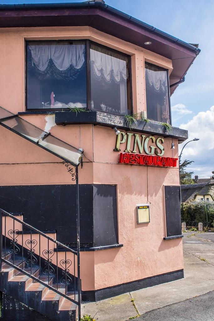 Pings Restaurant - The Grove Stillorgan (Closed)