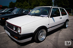 "VW Golf Mk2 GTI • <a style=""font-size:0.8em;"" href=""http://www.flickr.com/photos/54523206@N03/7366248252/"" target=""_blank"">View on Flickr</a>"