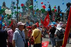 DSC_5025 (i'gore) Tags: roma precari lavoro manifestazione cgil uil lavoratori crescita pensionati fisco occupazione cisl sindacato sindacati disoccupati esodati