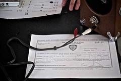 Drew Gardner's Permit