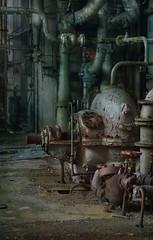 Oxidation  : (andre govia.) Tags: urban never abandoned buildings photo shot photos decay explore stop exploration