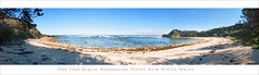 One Tree Beach pano 2 4000 pxls (caralan393) Tags: beach coast pano wide