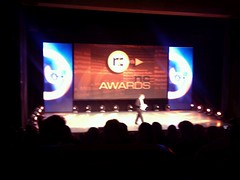 le Pink agli NC Awards (PinKommunication) Tags: nc awards flickrandroidapp:filter=beijing