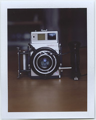 xl ([Photom]) Tags: film instant norma xl graflex sinar fp100c