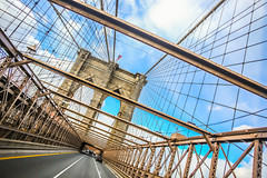 Brooklyn Bridge (Thomas Hawk) Tags: newyorkcity bridge newyork unitedstates fav50 manhattan unitedstatesofamerica brooklynbridge fav10 fav25 fav100