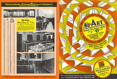 NuArtCatalog Cover (M-D Building Products) Tags: homeimprovement mdbuildingproducts mdbuilding retrocatalog