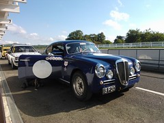 Lancoa (f1jherbert) Tags: nokia track day 800 goodwood lancia lumia