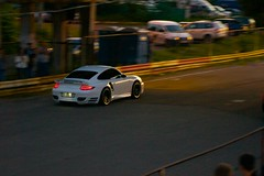 Porsche 911 Turbo in Drag Racing (Oleksii Leonov) Tags: ukraine kyiv  dragracing a700   chaiky sonyalphadslr   700 dslra700