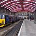 150131 at Penzance Railway Station