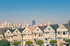 It's the Painted Ladies! (AllardSchager.com) Tags: sf sanfrancisco california street trees usa skyline architecture america vintage spring nikon icons downtown skyscrapers pyramid pastel unitedstatesofamerica gevels citylife landmarks landmark facades bayarea april transamerica nikkor amerika lente iconic victorianhouses gettyimages paintedladies alamosquare californie steinerstreet worldfamous renowned 2013 touristdestination d700 nikond700 nikkor2470mmf28 nikonfx allardone allard1 allardschagercom