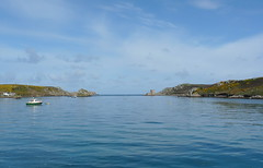 Isles of Scilly,Tresco Channel (paulineandjohng2008) Tags: islesofscilly
