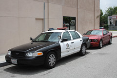 Los Angeles Police Dept (twm1340) Tags: 2005 ford car losangeles leo police victoria cop vic crown mustang gt squad officer patrol dept lapd 2013
