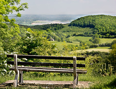 View to River Severn and the Cotswold Hills (Christopher Smith1) Tags: horizontal countryside view scenic scene gloucestershire severn riversevern forestofdean cotswold mitcheldean plumphill