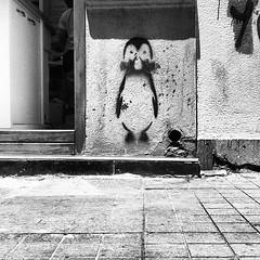 "Gasmasked, just in case. #turkishprotest #istanbul #penguinitis #penguinprotest • <a style=""font-size:0.8em;"" href=""http://www.flickr.com/photos/8861229@N06/8997433108/"" target=""_blank"">View on Flickr</a>"