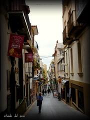 sitges_4 (orlando del pozo) Tags: travel holiday spain urlaub catalunya sitges spanien reise katalonien fz150
