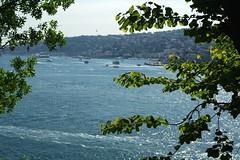 istanbul'da bir haftasonu