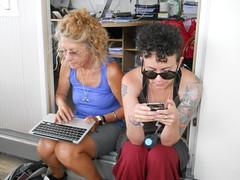 globalisti-women (brucesflickr) Tags: croatia adriatic hrvatska djripley larisamann