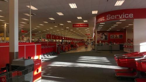 Super Target - Savage (Minneapolis), Minnesota - Guest Service - a ...