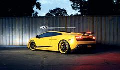 Lamborghini Gallardo ADV005 Track Spec SL (ADV1WHEELS) Tags: sl lamborghini concave gallardo adv1 forgedwheels advanceone deepconcave slseries adv1wheels trackspec advone adv005 adv005tssl
