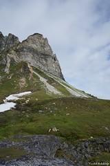 Alkhornet, Svalbard, Norway (8 Jul 2013) (Vinchel) Tags: norway sony svalbard arctic adventure alkhornet rx100
