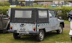 Namco Pony (XBXG) Tags: auto old france holland classic netherlands car mobile vintage french automobile nederland citron voiture pony 2cv frankrijk paysbas namco ancienne 2015 vijfhuizen franaise citromobile citro