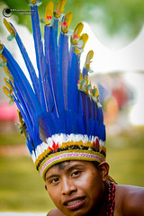 Festival Indígena-136.jpg (wagnerss2009) Tags: bertioga guarani índio pataxó karajá bororo kayapó índiosdobrasil paresí culturaindigina cunhãporã festivalnacionaldeculturaeesporteindígena