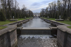 (Dmitriy Sakharov) Tags: saint petersburg peterhof