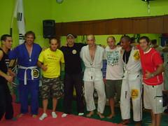 1º Abierto entre Equipos de bilbao y cercanías Competición Organizada Por Cleyton Bastos en Bilbao en 10-07-2009