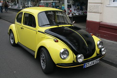 VW Käfer (sonjasfotos) Tags: vw vintage bug volkswagen classiccar beetle käfer youngtimer neuenkirchen oldtimertreffen cankon oldtimersonntag