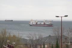 Johanna C (Ruin Raider) Tags: water minnesota boat ship salty duluth lakesuperior canalpark