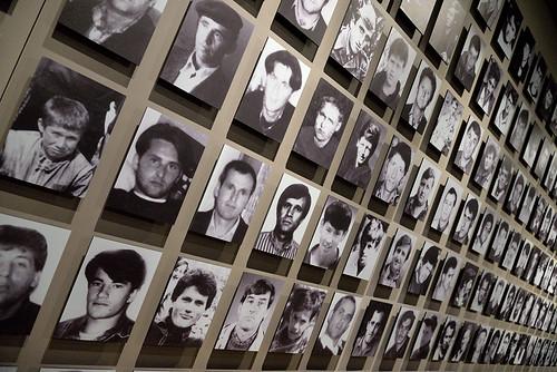Srebrenica - 1995