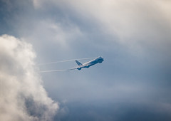 airbridgecargo (Pingo2002) Tags: plane canon skne sweden aviation jet aeroplane 7d sverige boeing 747 jumbojet jetplane mmx 100400 airbridgecargo vqbrj